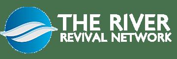 the river revival network logo