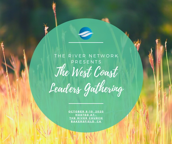 west coast leaders gathering