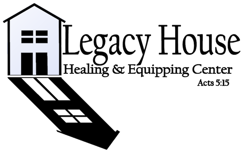 Legacy house healing center